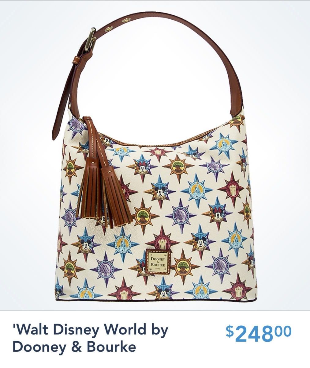 Wow Your Valentine with these Adorable Disney Handbags! #DisneyStyle 19
