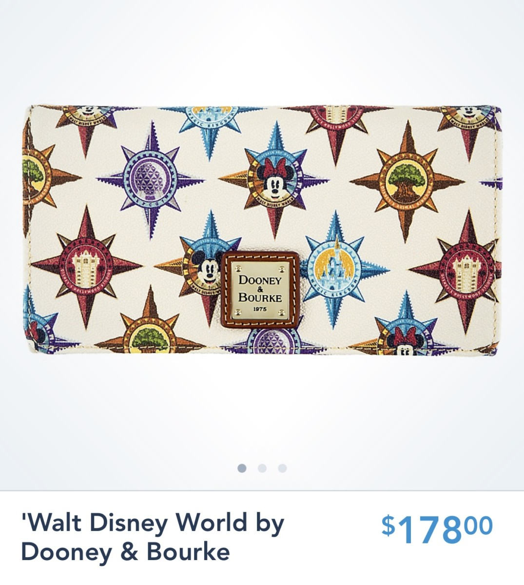Wow Your Valentine with these Adorable Disney Handbags! #DisneyStyle 3