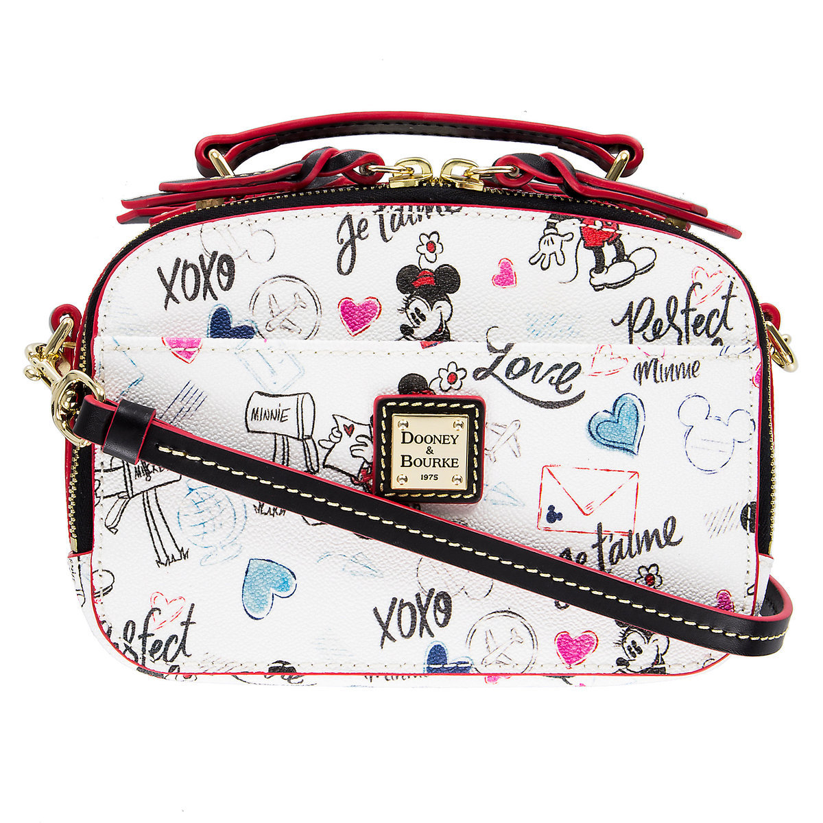 Wow Your Valentine with these Adorable Disney Handbags! #DisneyStyle 4