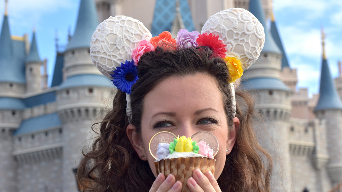 Enchanting New Eats at Magic Kingdom Park 1