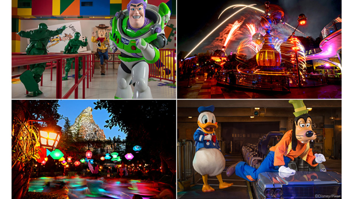 Disney PhotoPass Service: Now on Instagram 1