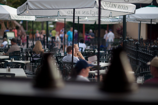 Raglan Road Irish Pub and Restaurant at Disney Springs