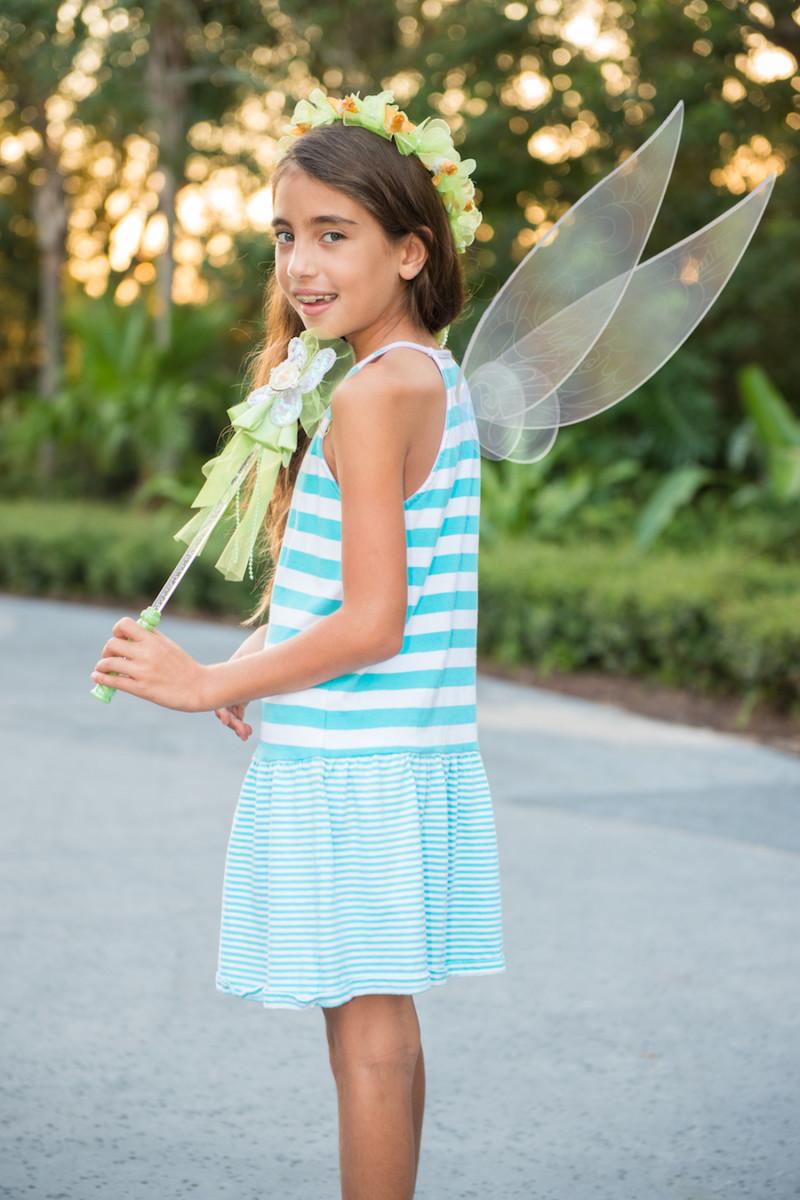 Disney PhotoPass Magic Shots During the Epcot International Flower & Garden Festival