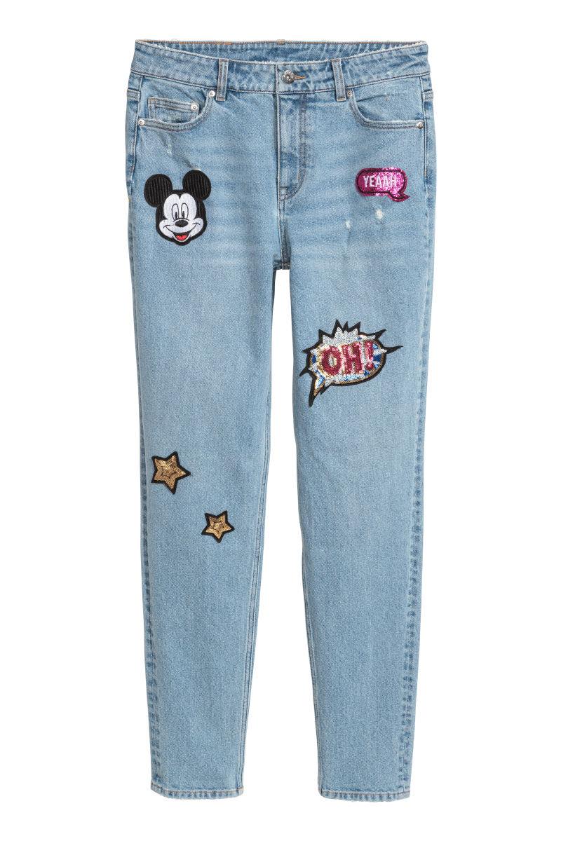 Disney Fun for the Whole Family at H&M! #DisneyStyle 2