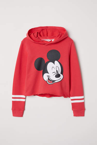 Disney Fun for the Whole Family at H&M! #DisneyStyle 6