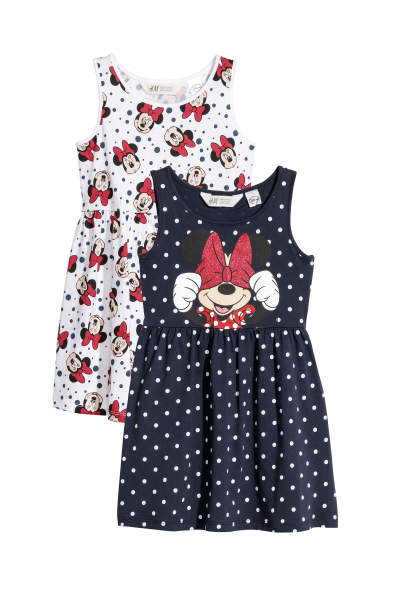 Disney Fun for the Whole Family at H&M! #DisneyStyle 7