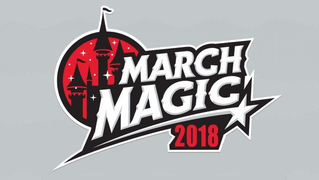 Choose the Ultimate Disney Attraction as 'March Magic' Online Fan Vote Returns with New Teams 1