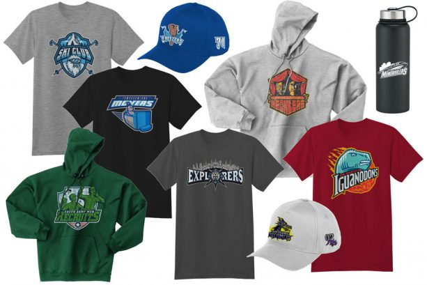 March Magic merchandise
