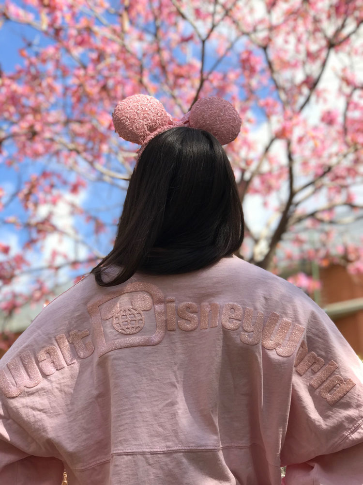 Millennial Pink Minnie Ears and Spirit Jerseys are Coming to Disney Parks! 3