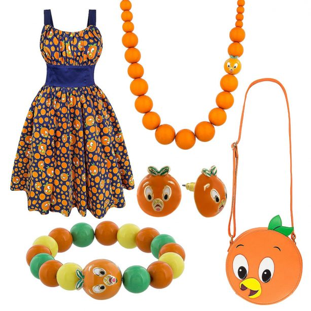 New Orange Bird Merchandise That Will Have You 'Thinking Orange Thoughts!' This Spring 15