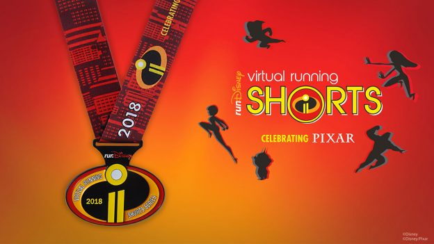 runDisney Virtual Running Shorts Series Returns this Summer! 4