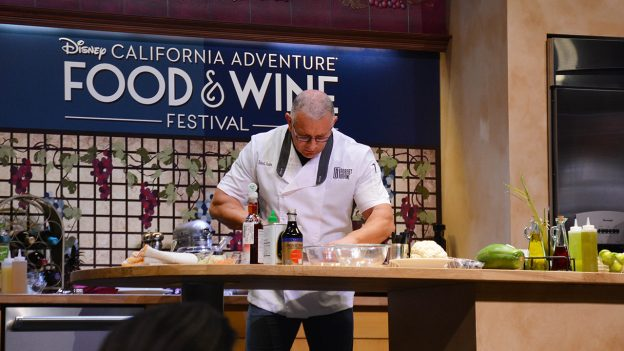 Tasty Events at Disney California Adventure Food & Wine Festival at the Disneyland Resort 5