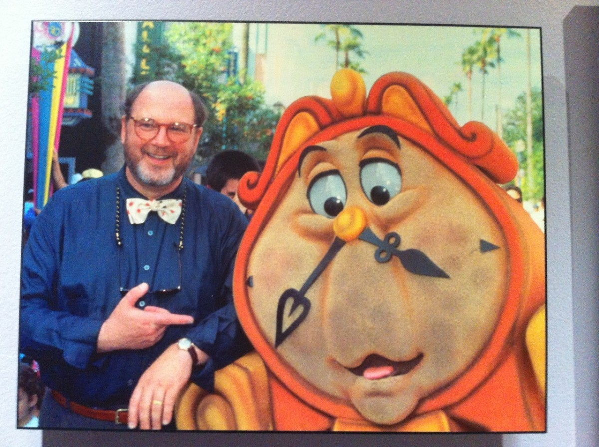 Disney Voice Actor David Ogden Stiers Passes Away at 75 2