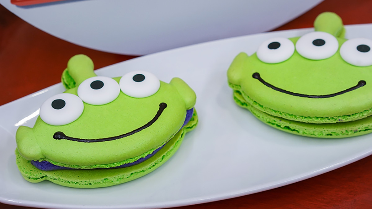 Foodie Guide to Pixar Fest at the Disneyland Resort 1