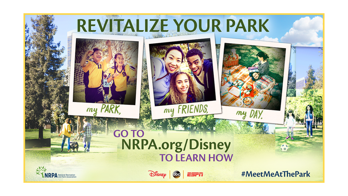 The Walt Disney Company Makes $1.5 Million Investment to 'Meet Me at the Park' Program 1