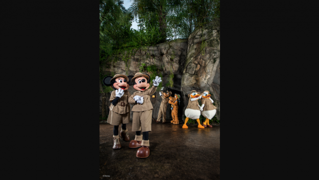 The Magic of Nature: 20 PhotoPass Photos to Celebrate 20 Years of Animals and Adventures 3