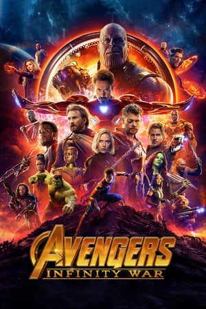 Sound and Fury: Marvel's The Avengers Infinity War (Minor spoilers, plenty of warning) 1