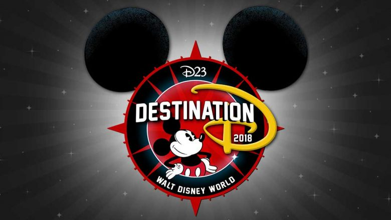 Destination D: Celebrating Mickey Mouse 130