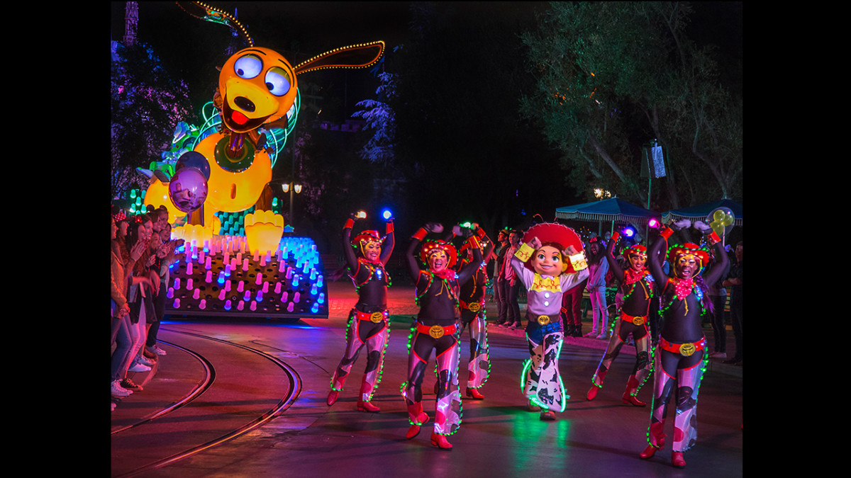 Enjoy Pixar Fest at the Disneyland Resort Before the SoCal Resident Ticket Offer Ends May 24 4