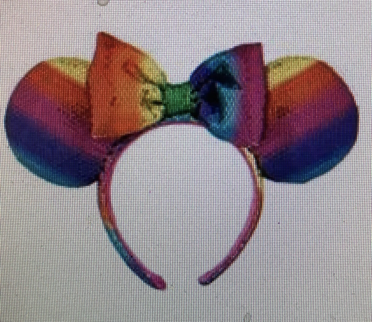 NEW Cinderella Dooney & Bourke Bags Coming to Disney Parks! Rainbow Headband Ears too! #disneystyle 5