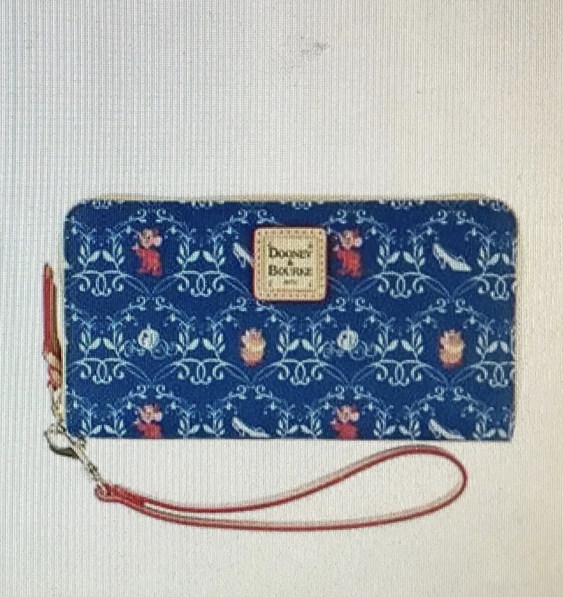 NEW Cinderella Dooney & Bourke Bags Coming to Disney Parks! Rainbow Headband Ears too! #disneystyle 4