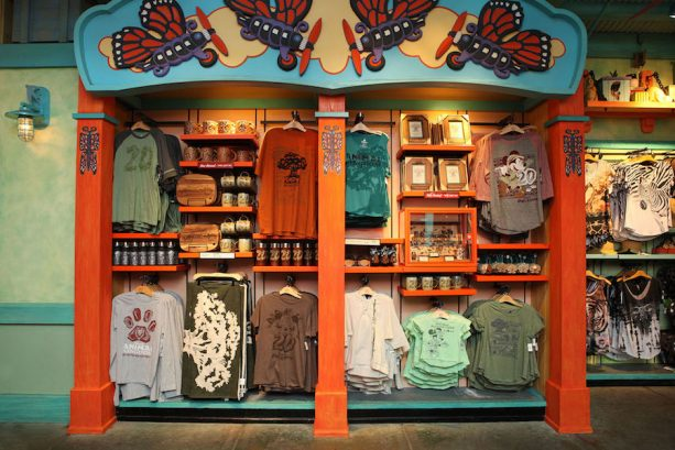Iconic Centerpiece of Disney's Animal Kingdom Inspires 20th Anniversary Merchandise Collection 3
