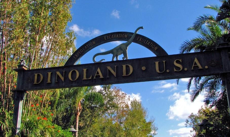 DinoLand Meet & Greet 43