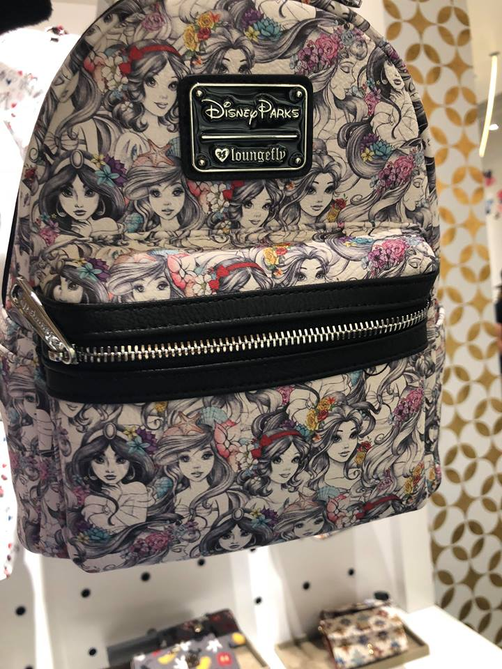 Merchandise Monday! See What's in Store this week at Disney Parks! #DisneyStyle 3
