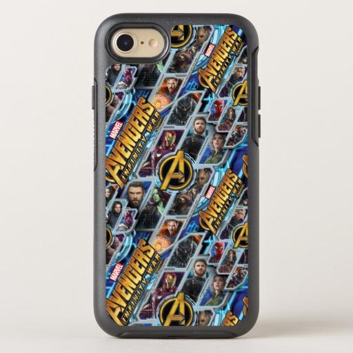 Marvel's Avengers: Infinity War Merchandise at ShopDisney! #disneystyle 1