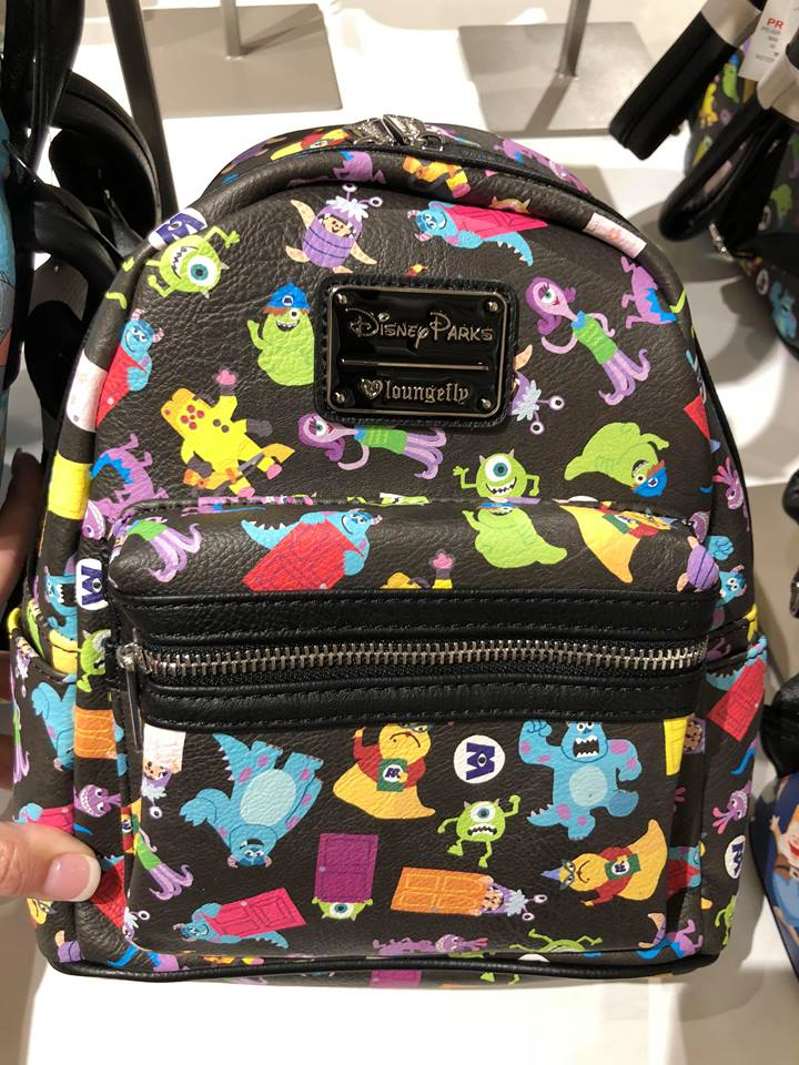 Merchandise Monday! See What's in Store this week at Disney Parks! #DisneyStyle 16
