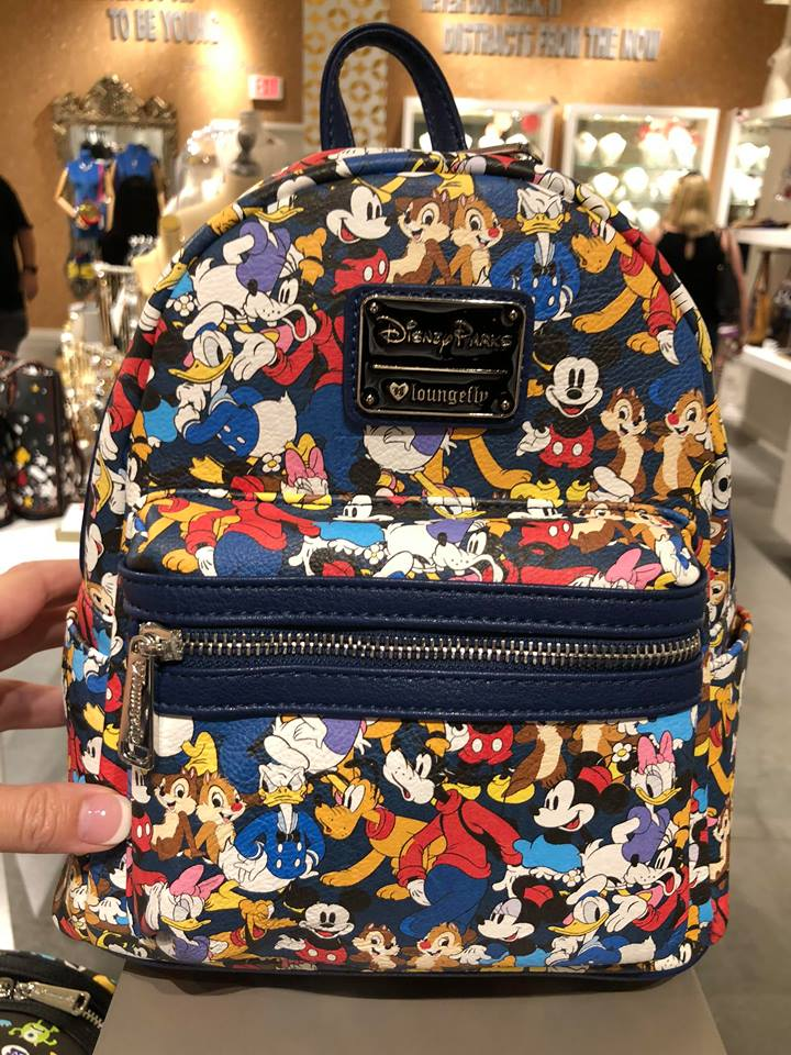 Merchandise Monday! See What's in Store this week at Disney Parks! #DisneyStyle 17
