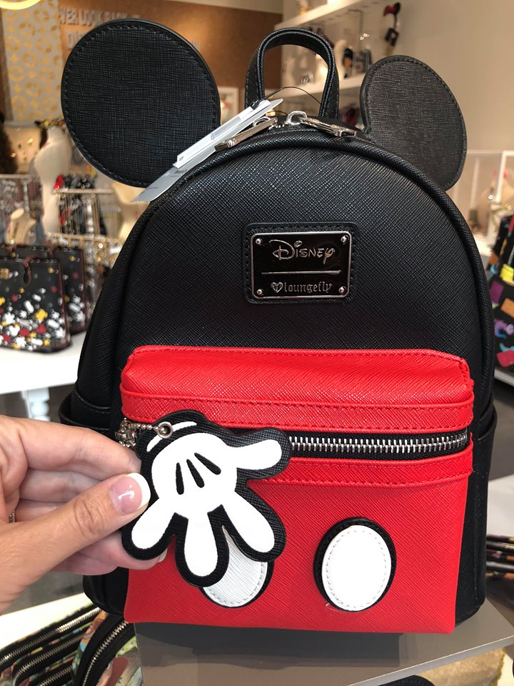 Merchandise Monday! See What's in Store this week at Disney Parks! #DisneyStyle 5