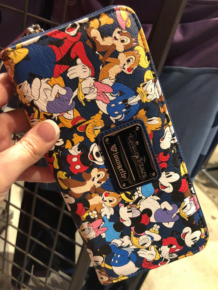Merchandise Monday! See What's in Store this week at Disney Parks! #DisneyStyle 7