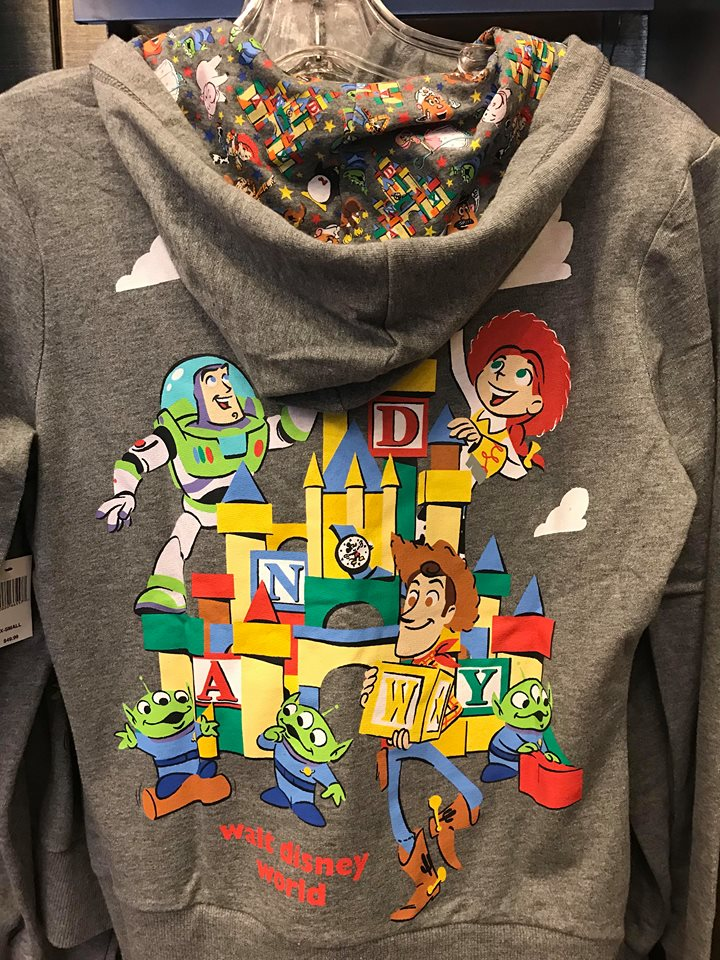 TMSM's Merchandise Monday ~ See What's New in Disney Parks Merchandise! 7