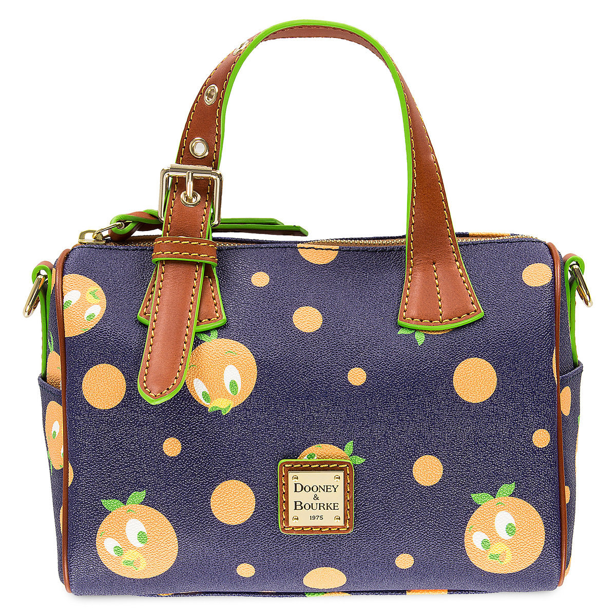 The New Orange Bird Dooney and Bourke Collection is out Today! #DisneyStyle 1