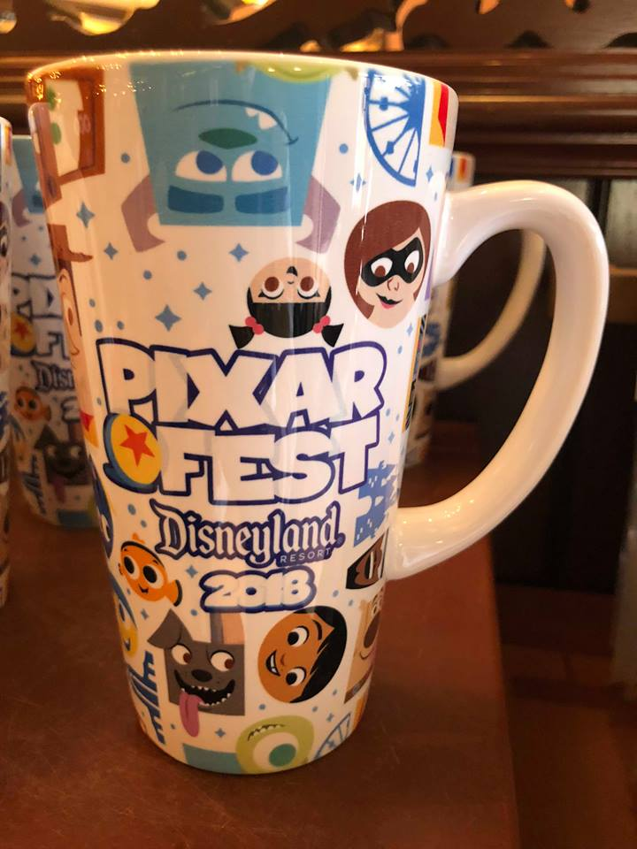 Merchandise Monday! See What's New at Pixar Fest (Disneyland) and Walt Disney World! 5