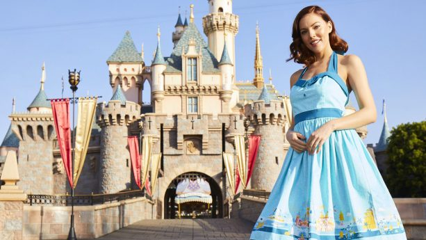 The Disney Dress Shop Now Open at Downtown Disney District at the Disneyland Resort 1