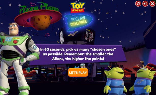 New Toy Story Land-Inspired Games on ToyStoryPlaytime.com