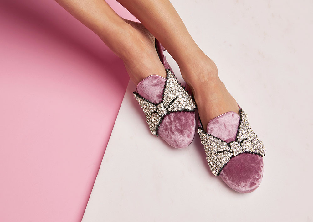 Exclusive Chiara Ferragni Minnie Mouse Shoe Collection Now Available at ShopDisney! 3
