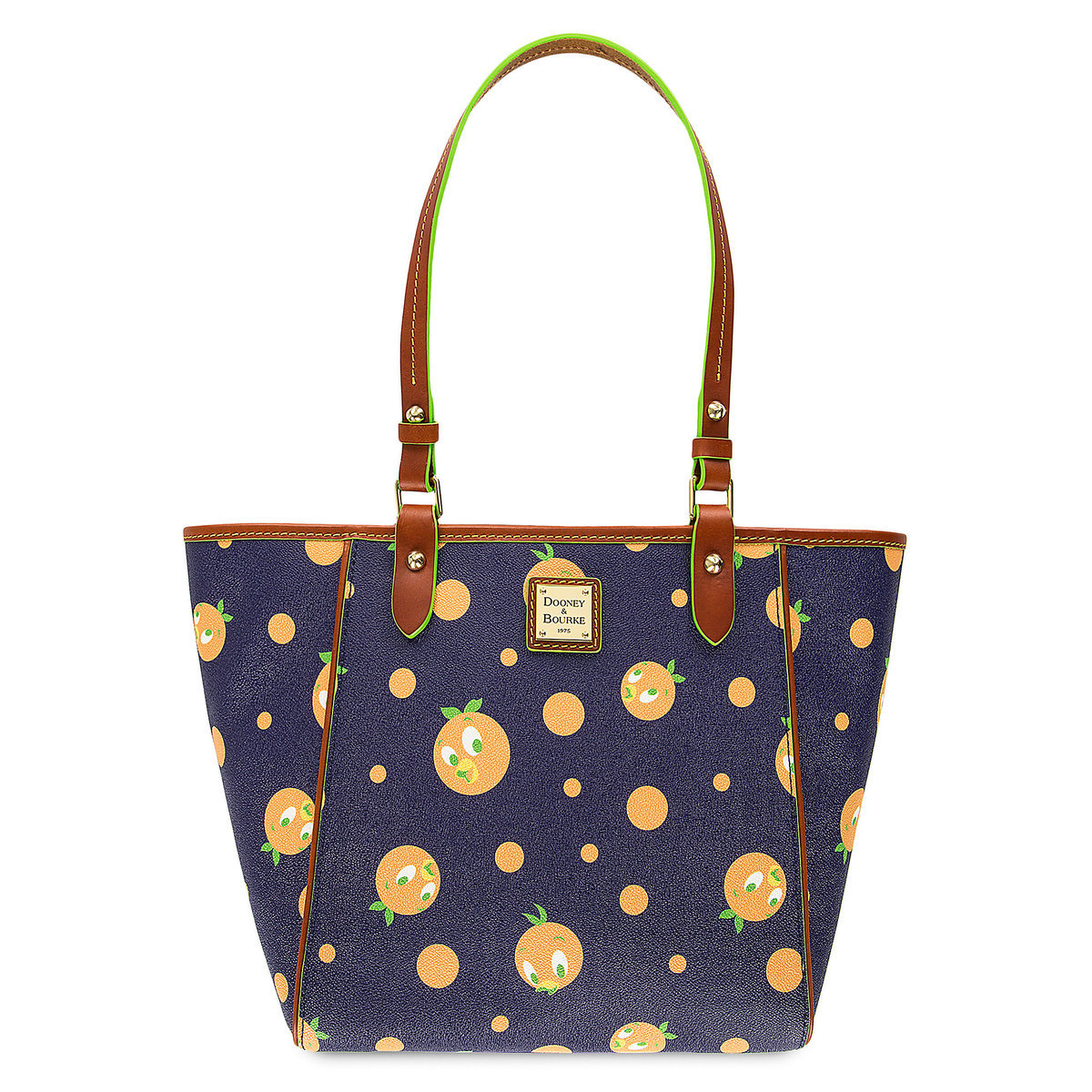 The New Orange Bird Dooney and Bourke Collection is out Today! #DisneyStyle 2