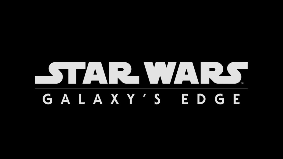 Opening Season Just Announced for Star Wars: Galaxy's Edge 5