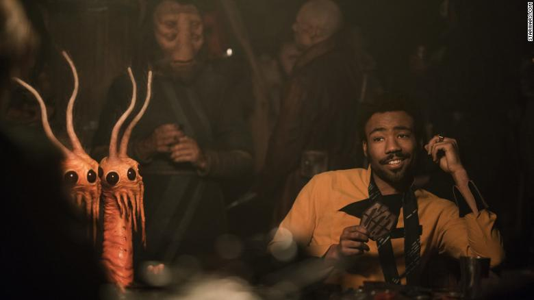 """Begin the Begin: A Spoiler-Free Review of """"Solo: A Star Wars Story"""" 4"""