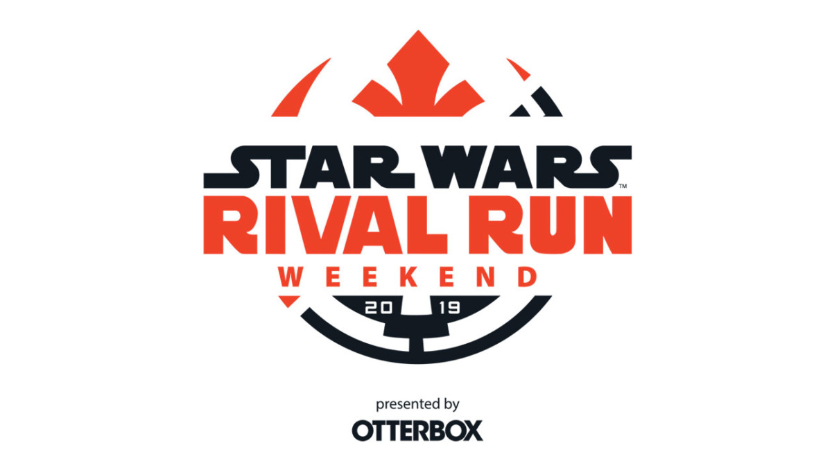 Choose Your Side: Run the Star Wars Rival Run Weekend presented by OtterBox at Walt Disney World Resort in 2019 1