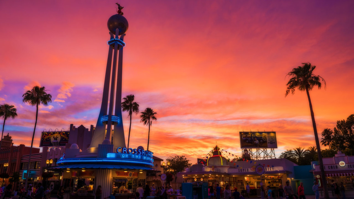 Celebrate the 29th Anniversary of Disney's Hollywood Studios With These Fun Facts 1