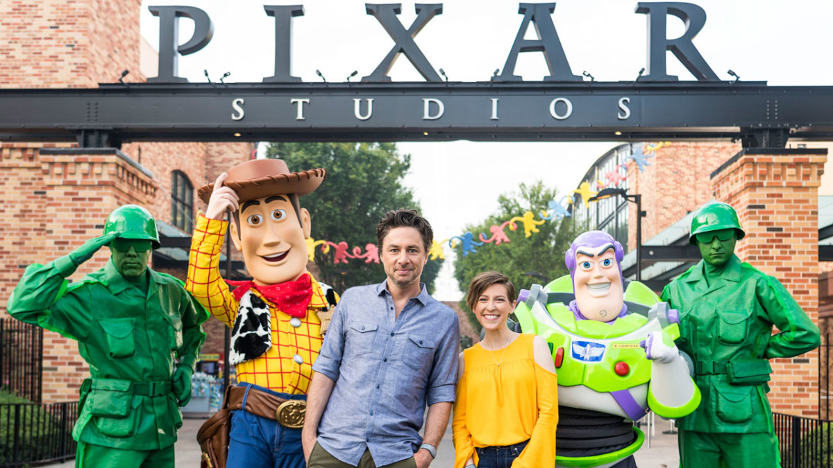 Watch Disney-Pixar's 'Toy Story 3' on ABC This Wednesday for a Sneak Peek into Toy Story Land at Walt Disney World 3
