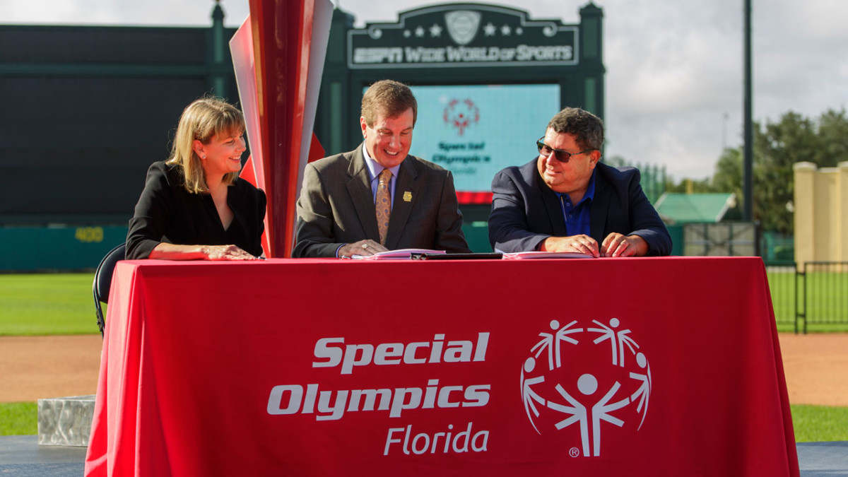 Special Olympics USA Games Coming to Central Florida in 2022 1