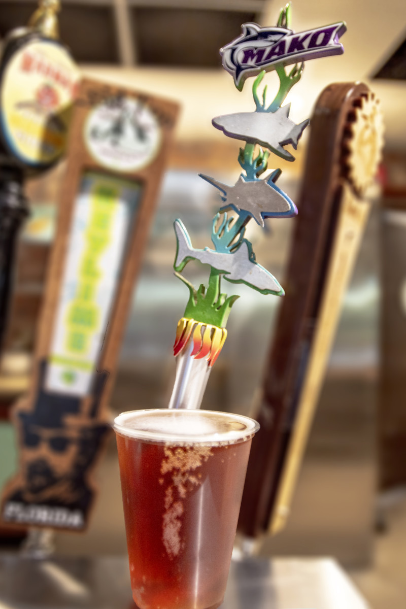 Free Beer All Summer Long for SeaWorld Orlando Park Guests 20