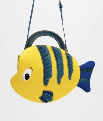 New Flounder Tote from Danielle Nicole ~ #DisneyStyle 1