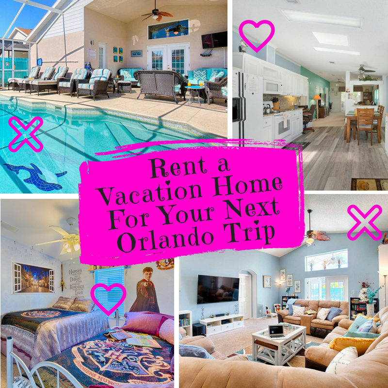 Orlando Insider Vacations