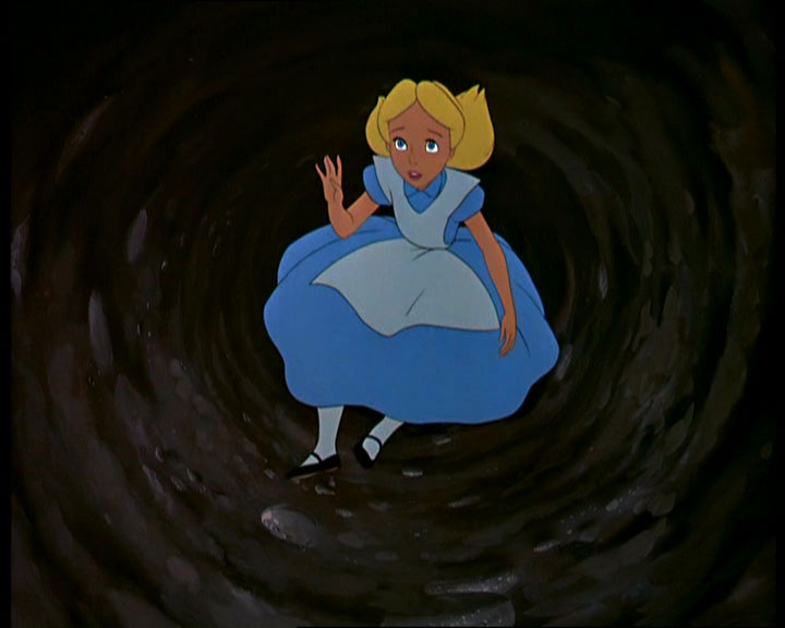 A Wonderland of Wisdom – Exploring Life Lessons from Alice in Wonderland 4